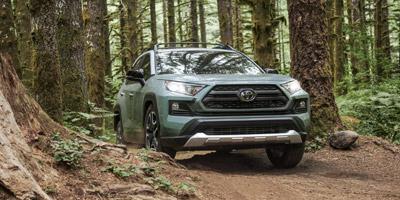 New Toyota RAV4 for Sale Dearborn MI