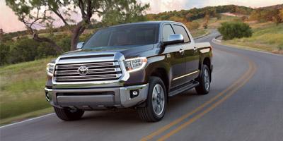 New Toyota Tundra for Sale Pensacola FL