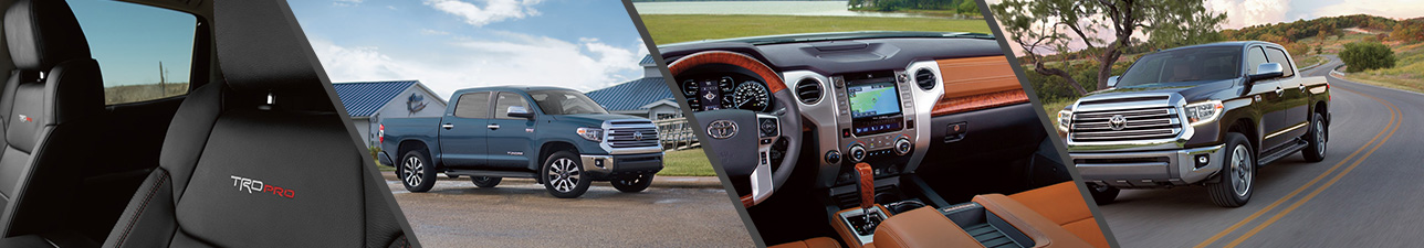 2019 Toyota Tundra For Sale Pensacola FL | Panama City