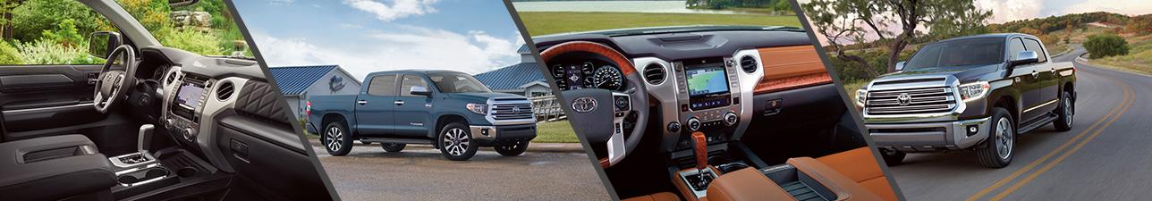 2019 Toyota Tundra For Sale Austin TX | Bastrop
