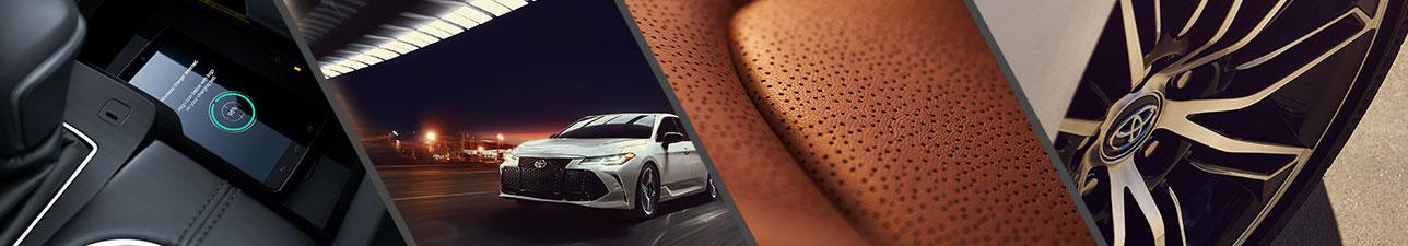 2020 Toyota Avalon Hybrid For Sale Dearborn MI | Detroit