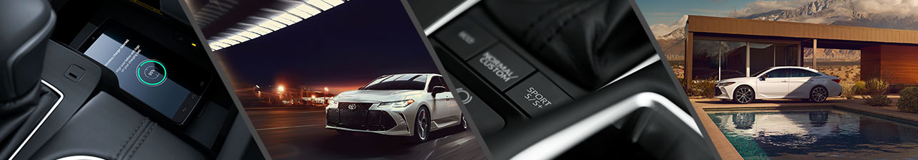 2020 Toyota Avalon Hybrid For Sale Pensacola FL | Panama City