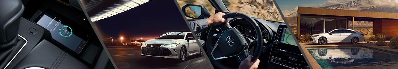 2020 Toyota Avalon Hybrid For Sale Gardena CA | Torrance
