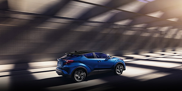 New Toyota C-HR for Sale Latham NY