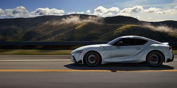 New Toyota GR Supra for Sale Dearborn MI