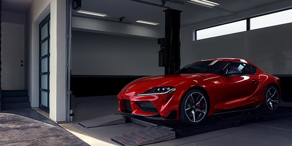 New Toyota GR Supra for Sale Austin TX