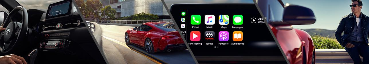 2020 Toyota GR Supra For Sale Austin TX | Bastrop