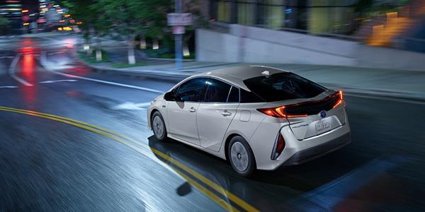 New Toyota Prius Prime for Sale Austin TX
