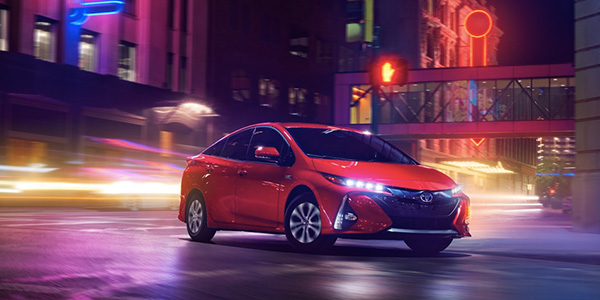 New Toyota Prius Prime for Sale Amarillo TX