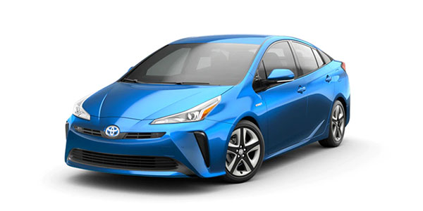 New Toyota Prius for Sale Pensacola FL