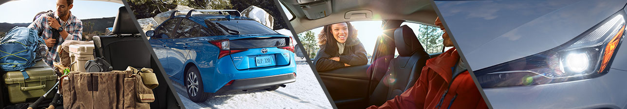 2020 Toyota Prius For Sale Amarillo TX   Lubbock