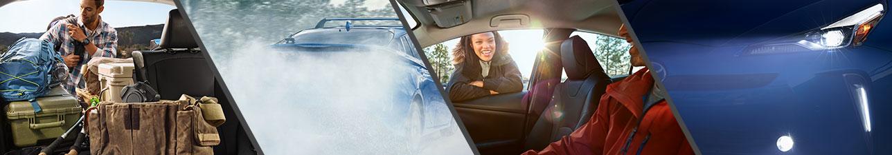 2020 Toyota Prius For Sale Dearborn MI | Detroit