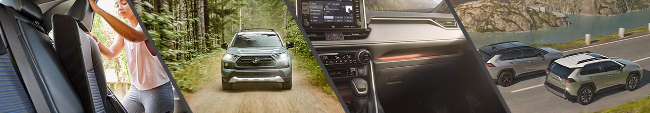 2020 Toyota RAV4 Hybrid For Sale Dearborn MI | Detroit