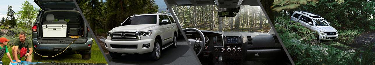 2020 Toyota Sequoia For Sale Pensacola FL | Panama City