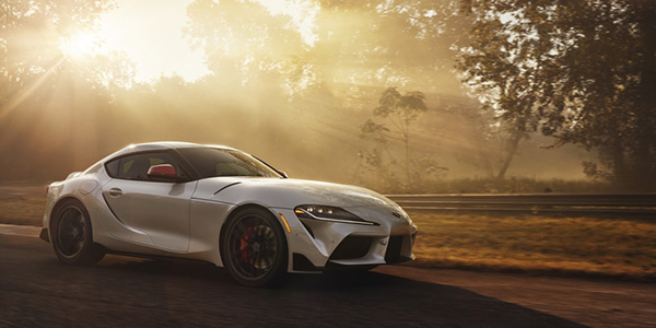 New Toyota Supra for Sale Latham NY