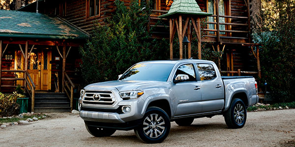 New Toyota Tacoma for Sale Milwaukee WI