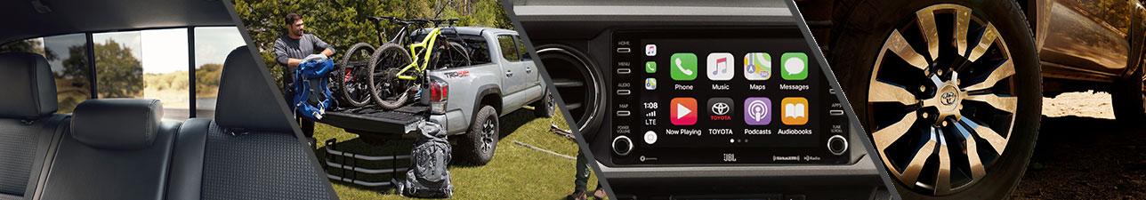 2020 Toyota Tacoma For Sale Gardena CA | Torrance