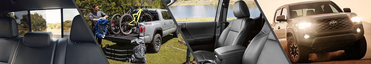2020 Toyota Tacoma For Sale Milwaukee WI | Oak Creek