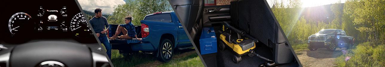 2020 Toyota Tundra For Sale Austin TX | Bastrop