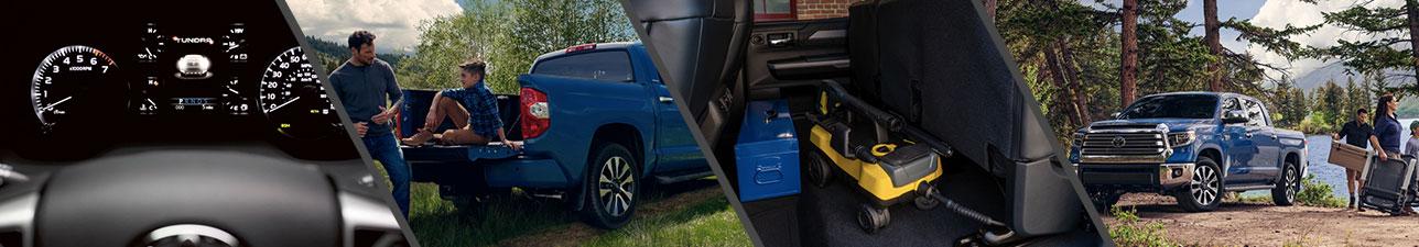 2020 Toyota Tundra For Sale Goldsboro NC | Kinston