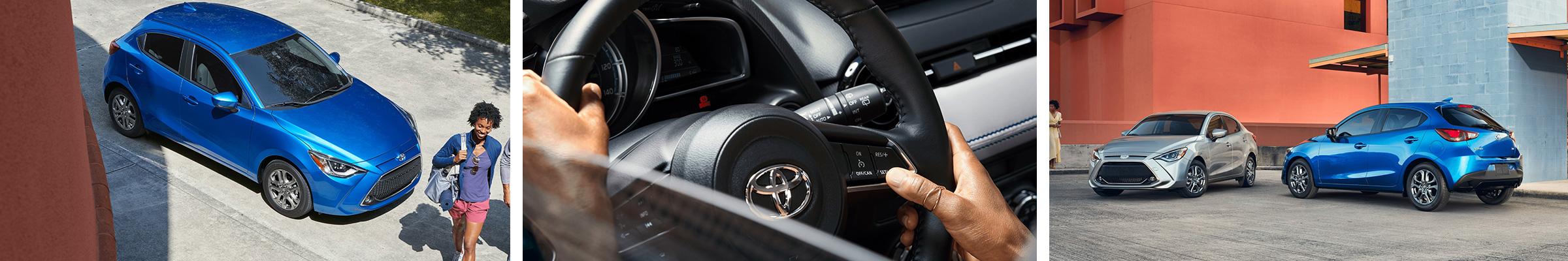 2020 Toyota Yaris Hatchback For Sale Milwaukee WI | Oak Creek