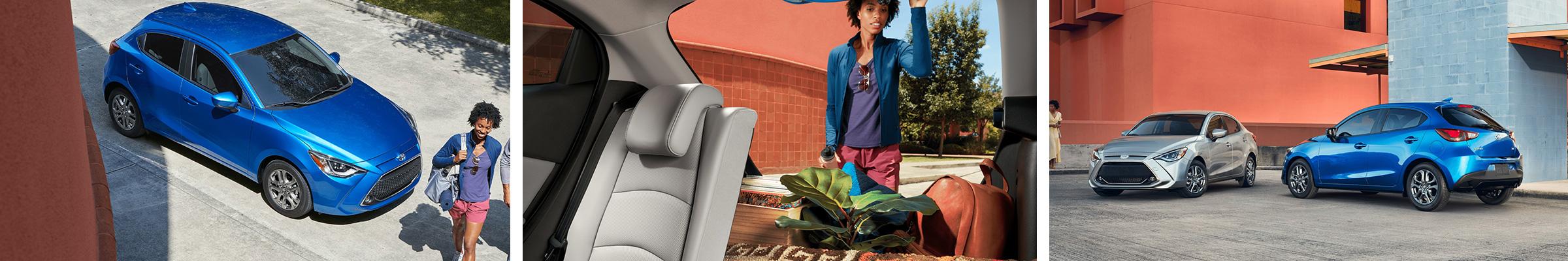 2020 Toyota Yaris Hatchback For Sale Austin TX | Bastrop