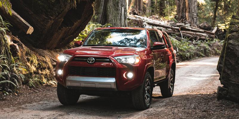 New Toyota 4Runner for Sale Dearborn MI