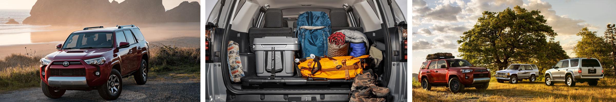 2021 Toyota 4Runner For Sale Savannah GA | Chatham County