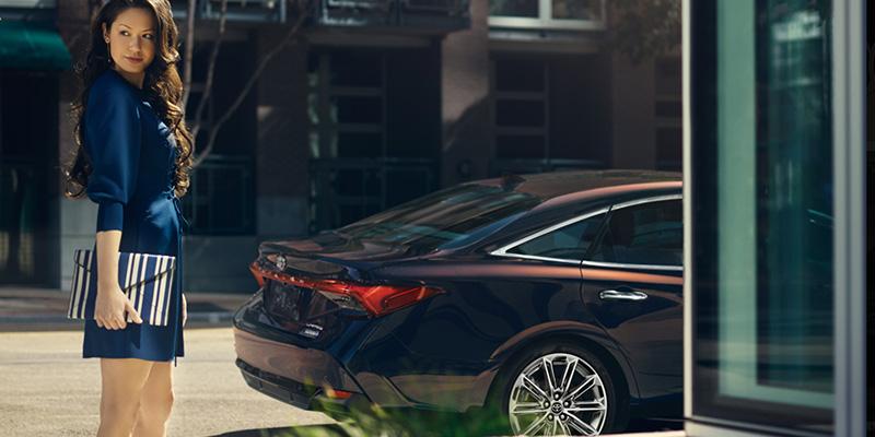 New Toyota Avalon Hybrid for Sale Amarillo TX