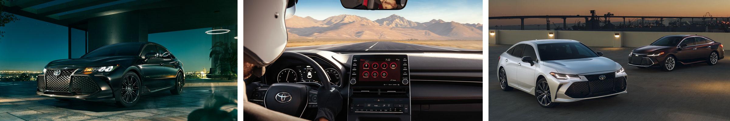 2021 Toyota Avalon For Sale Savannah GA   Chatham County