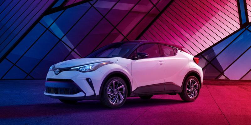 New Toyota C-HR for Sale Dearborn MI