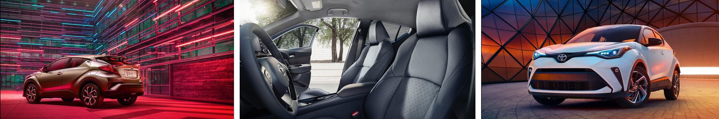 2021 Toyota C-HR For Sale Savannah GA   Chatham County