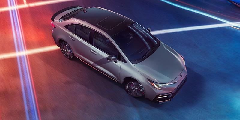 New Toyota Corolla Hybrid for Sale Goldsboro NC