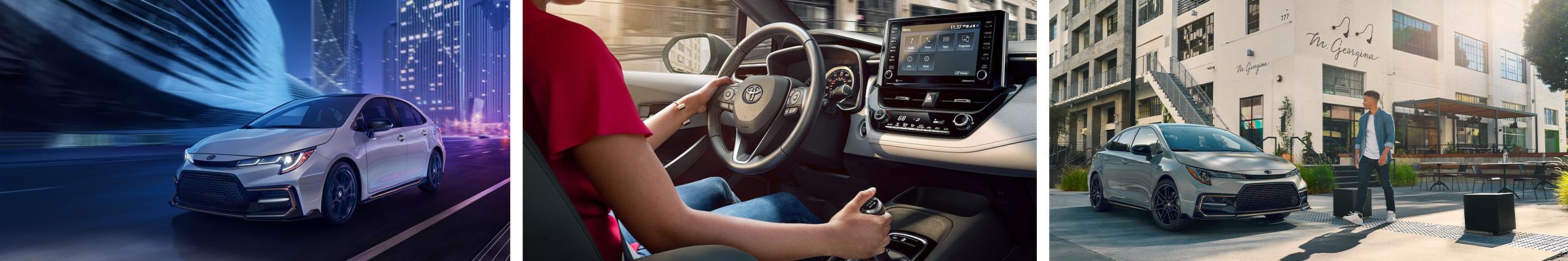 2021 Toyota Corolla Hybrid For Sale Savannah GA   Chatham County