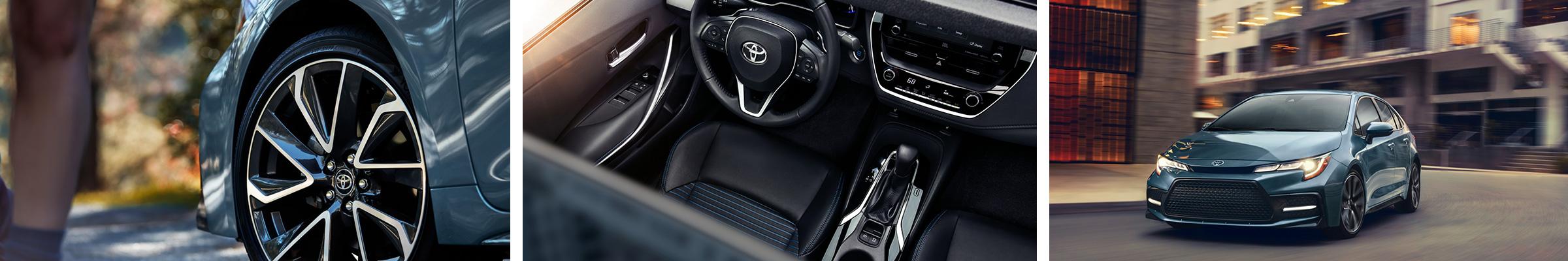 2021 Toyota Corolla For Sale Milwaukee WI | Oak Creek