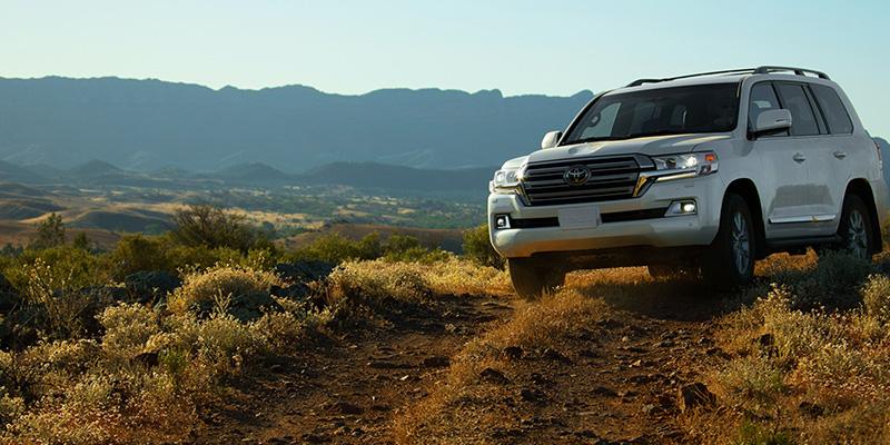 New Toyota Land Cruiser for Sale Goldsboro NC