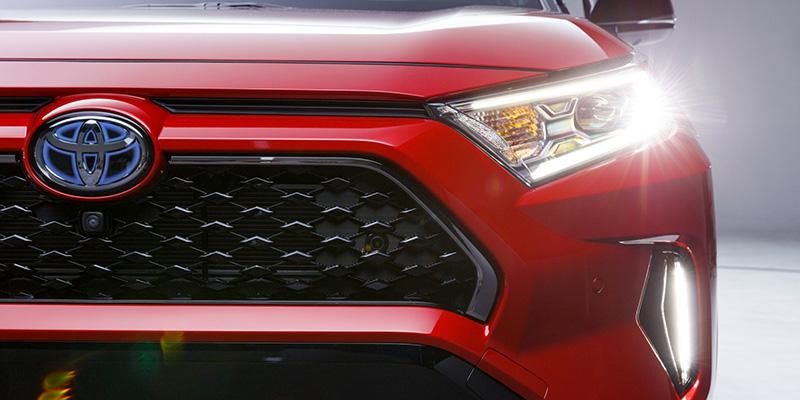 New Toyota RAV4 Prime for Sale Savannah GA