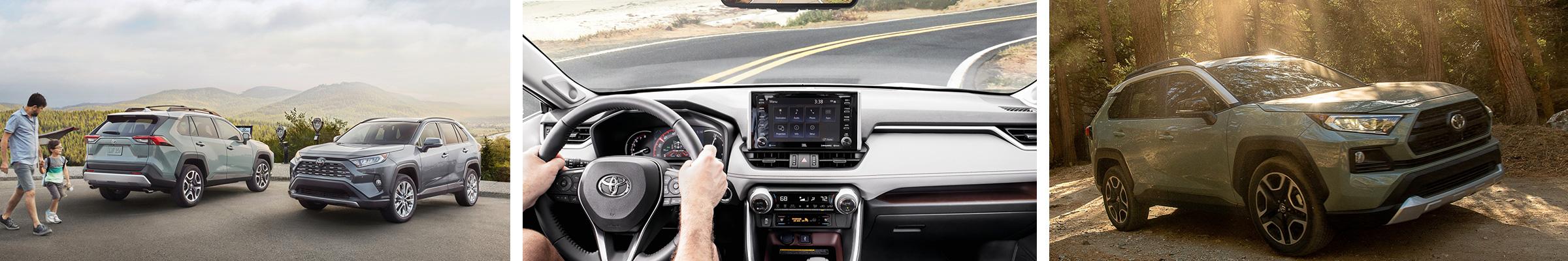 2021 Toyota RAV4 For Sale St Augustine FL | Jacksonville