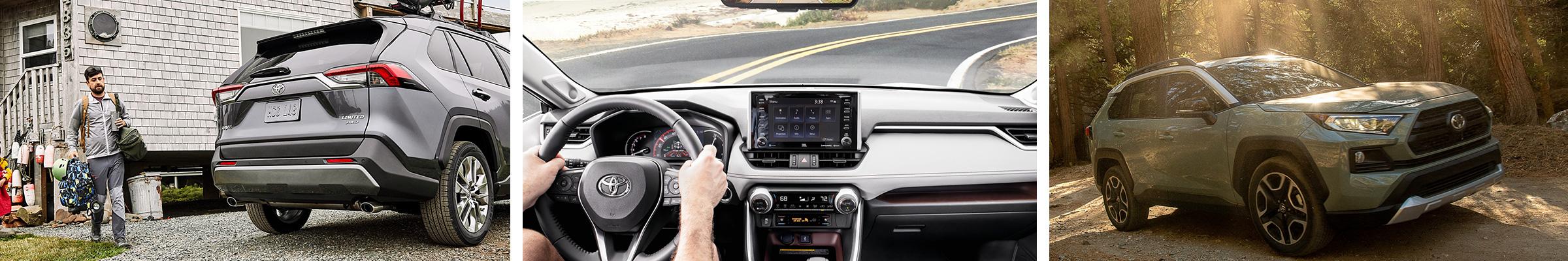 2021 Toyota RAV4 For Sale Savannah GA | Chatham County