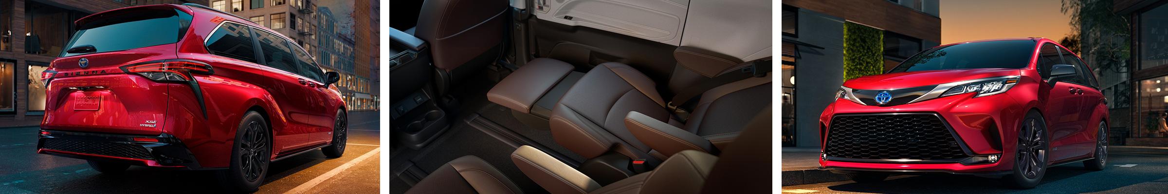 2021 Toyota Sienna For Sale Savannah GA   Chatham County