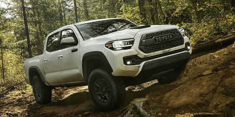New Toyota Tacoma for Sale Dearborn MI