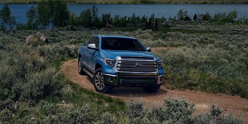 Used Toyota Tundra for Sale Savannah GA