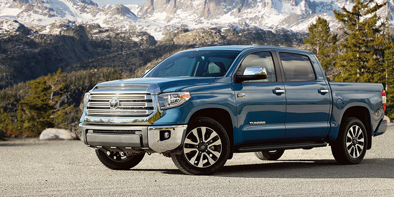 Used Toyota Tundra For Sale in Goldsboro, NC