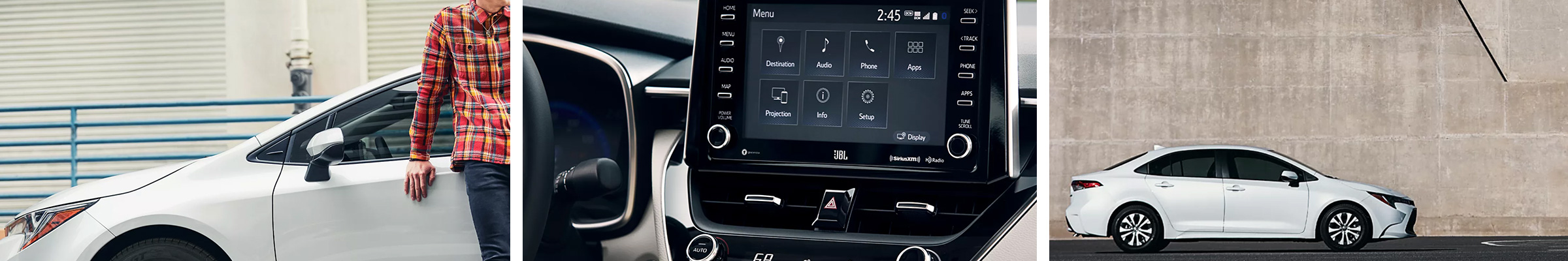 2022 Toyota Corolla Hybrid For Sale Savannah GA   Chatham County