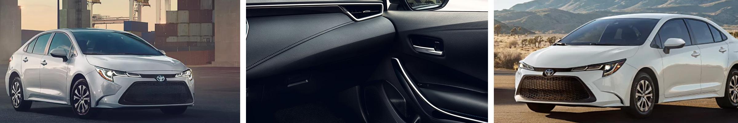 2022 Toyota Corolla Hybrid For Sale St. Augustine FL   Jacksonville