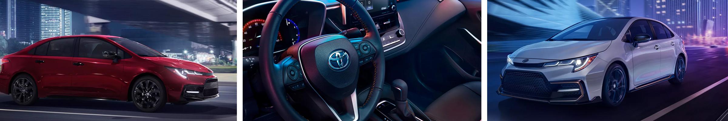 2022 Toyota Corolla For Sale Savannah GA   Chatham County