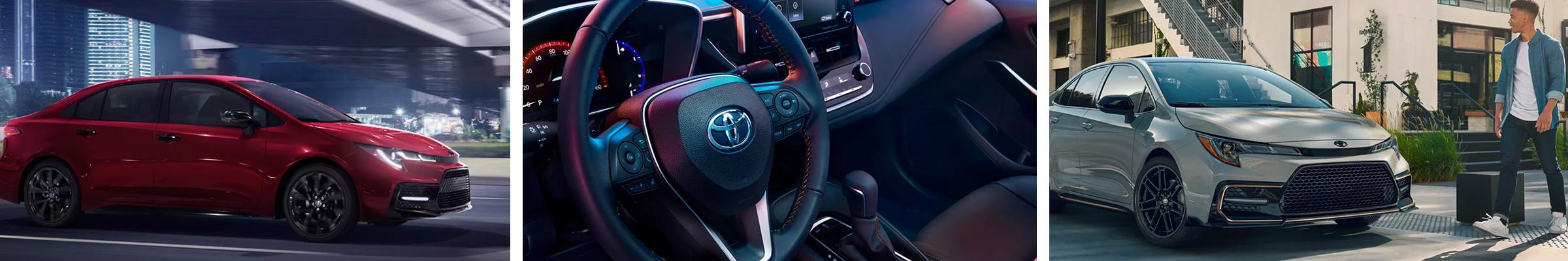 2022 Toyota Corolla For Sale St. Augustine FL | Jacksonville