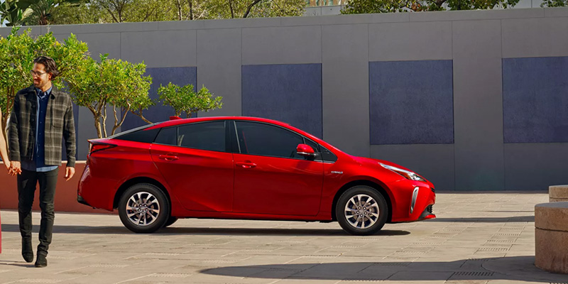 New Toyota Prius for Sale St. Augustine FL