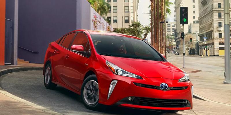 New Toyota Prius for Sale Dearborn MI
