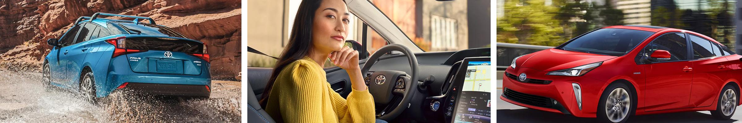 2022 Toyota Prius For Sale St. Augustine FL   Jacksonville